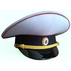 Фуражка Полиции парадная