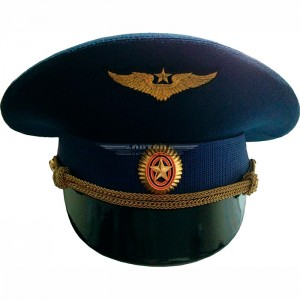 Фуражка офисная ВВС