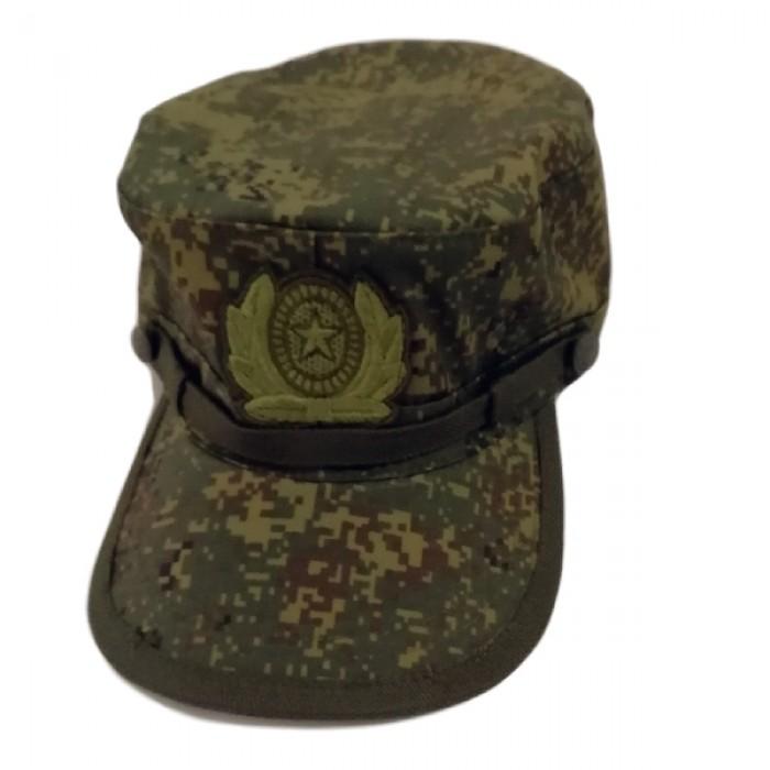 Кепка офицерская