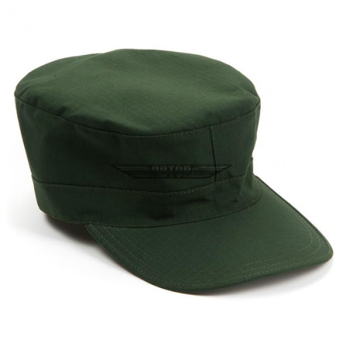 Кепи цвет зеленый