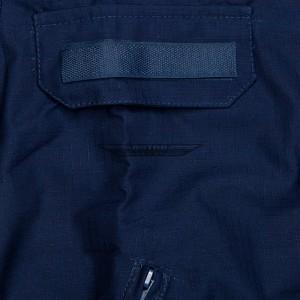 Офисная форма ВВС с коротким рукавом