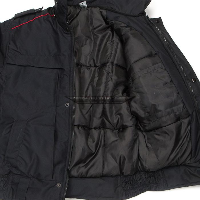 Куртка полиции оперативная
