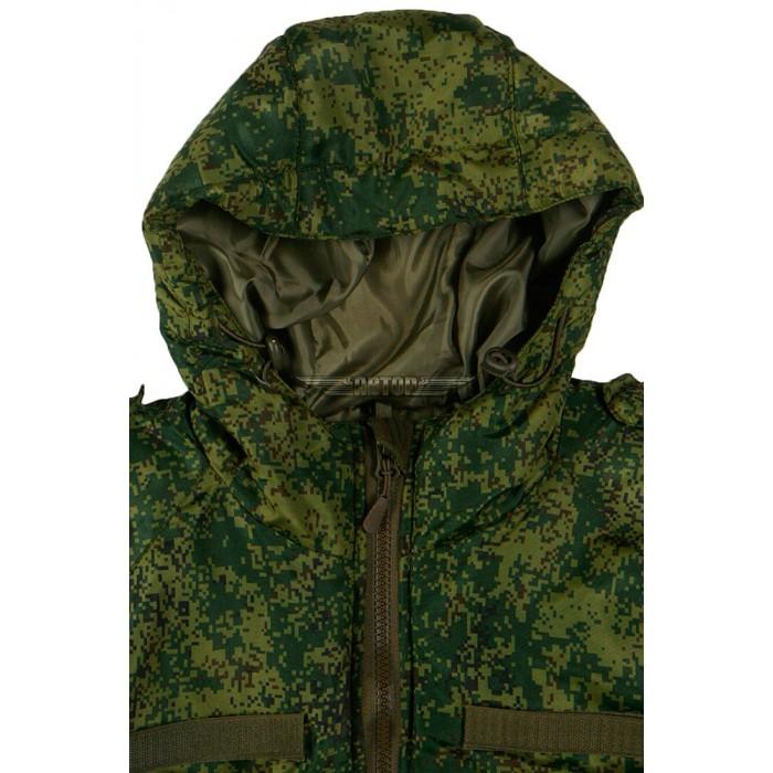 Куртка Бушлат ВКБО зимняя