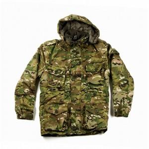Куртка Смок зима мультикам