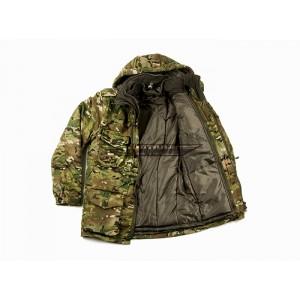 Куртка Смок зима в расцветке мультикам